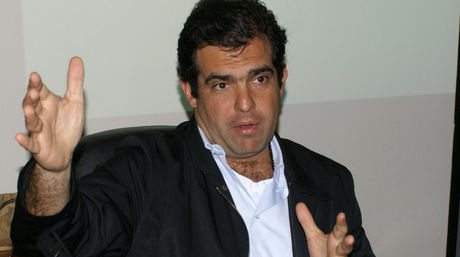 Alfredo-Romero-Foro-Penal-Venezolano_NACIMA20130222_0334_6