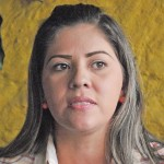 RAQUEL SANCHEZ2, COORDINADORA DEL FORO PENAL TACHIRA2