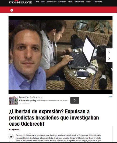 brasileros 3