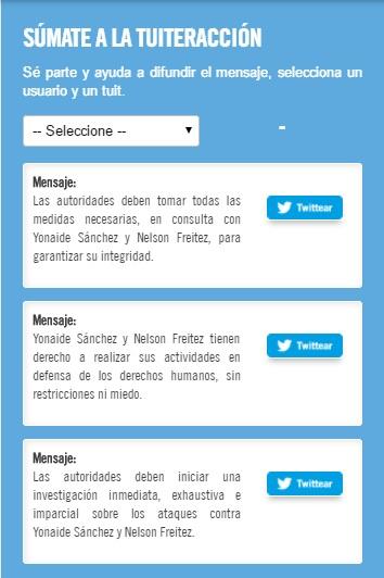 tuiteraccion