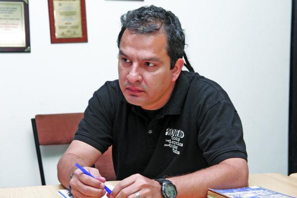 Provea-Rafael-Uzcategui