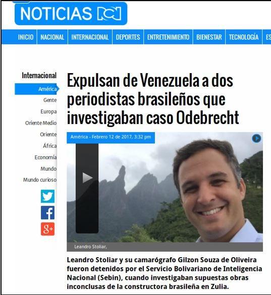 brasileros 2
